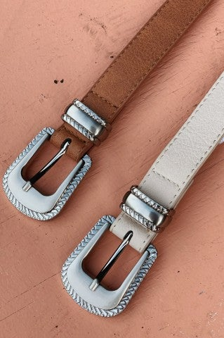 Carefree Belt