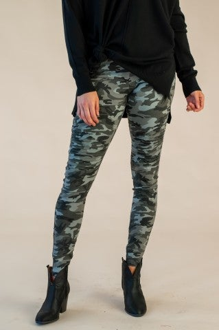 Still Standing Leggings