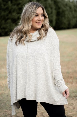 Ring Of Fire Tunic Plus