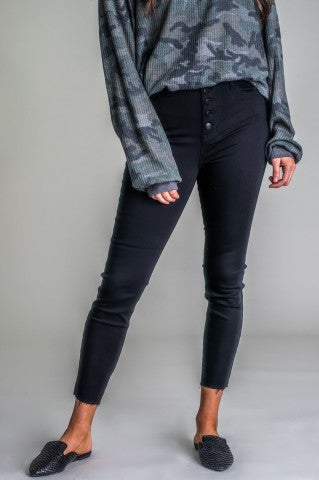 Addicted to Love Jeans - BF