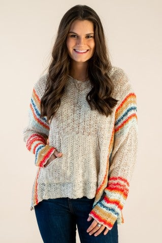 Alexandra Sweater