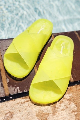 I'm Jelly Slides