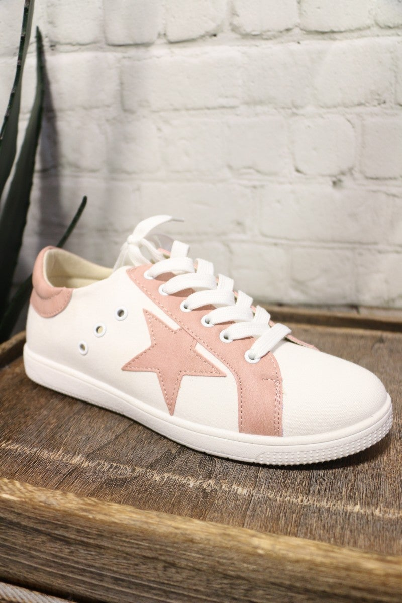 Seeing Stars Sneakers In Multiple Colors