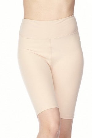 Wear Anytime Super Soft Brushed Spanx - Multiple Colors - Multiple Sizes