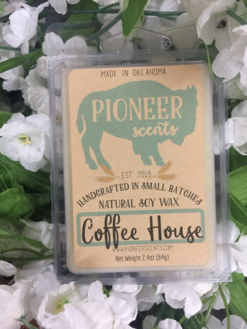 Wax Melts - Coffee House