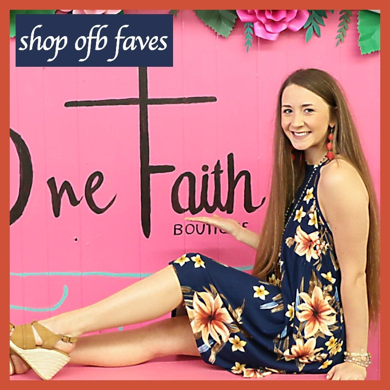 Shop OFB Faves