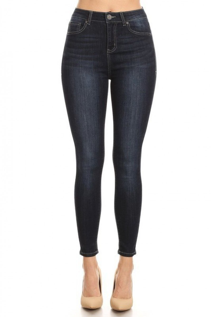 The Claire Skinny Jeans - Multiple Shades - Sizes 0-15