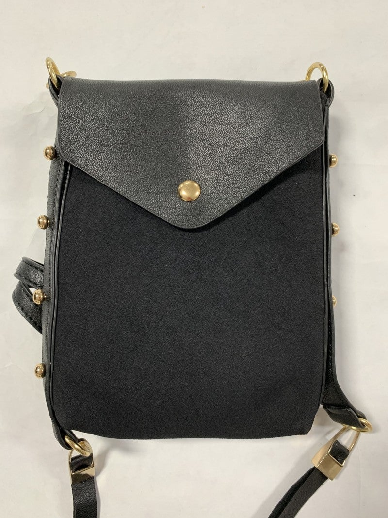 The Perfect Studded Crossbody - Multiple Colors