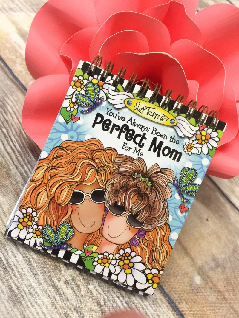 You've Always Been The Perfect Mom Easel Book