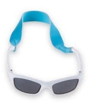 MUDPIE White Sunglasses