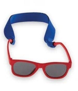 MUDPIE Red Sunglasses