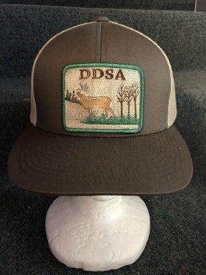 MEN'S TAN/BROWN DDSA DEER HAT