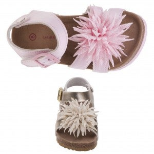 kids laura ashley sandal