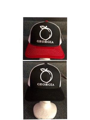 MEN'S GEORGIA PEACH HAT
