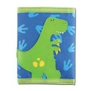 Boys Dinosaur Wallet