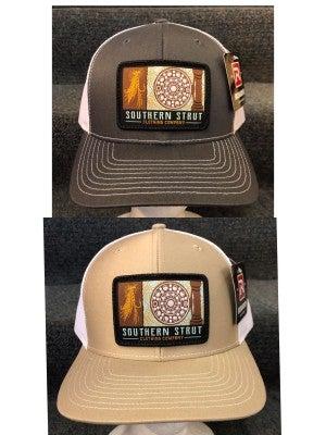 MEN'S SOUTHERN STRUT  HAT