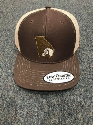 LOW COUNTRY HAT