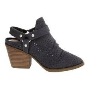 SUGAR STONE ANKLE BOOT