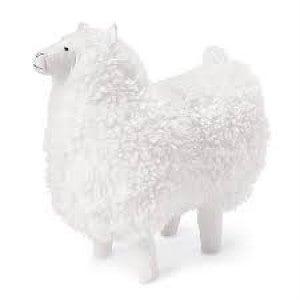 MUDPIE Sheep