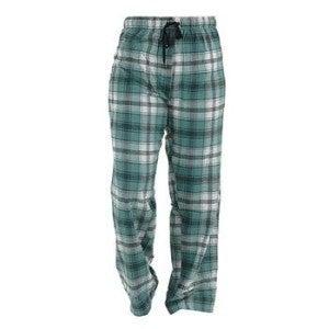 HELLO MELLO PLAID LOUNGE PANTS (2 colors)