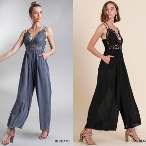 Night On The Town Jumpsuit