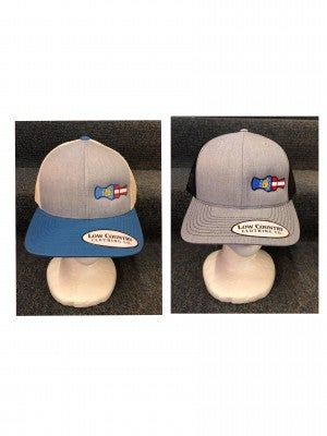 MEN'S LOW COUNTRY DUCK CALL HAT