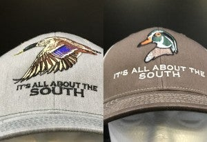 It's All  About The South