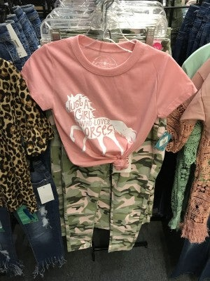 YMI PINK AND GREEN CAMO SKINNY JEANS