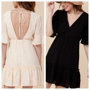 Let's Party Dress