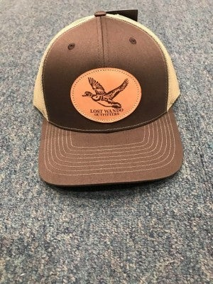 LOST WANDO OUTFITTERS HAT