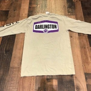 Established Darlington Tee