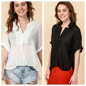 Simple Life Top