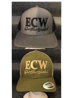 MEN'S ECW LOGO HAT