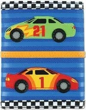 Boys Racecar Wallet