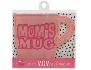 MOM AND GRANDMA COASTER