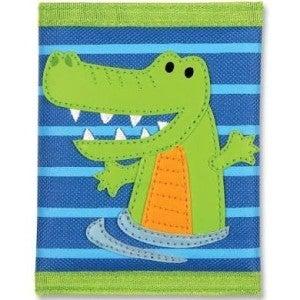 Boys Gator Wallet