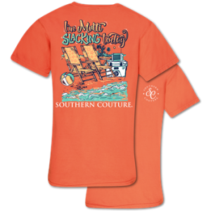 SOUTHERN COUTURE MULTI TASKING TSHIRT
