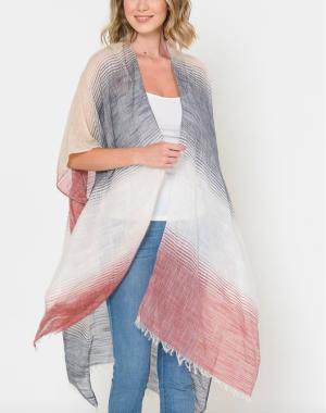 The Cape May Kimono
