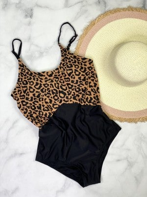 The Newport One Piece Swimsuit