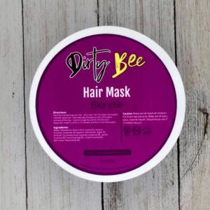 The Blondie Hair Mask