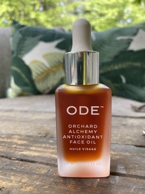 The Orchard Alchemy Antioxidant Face Oil