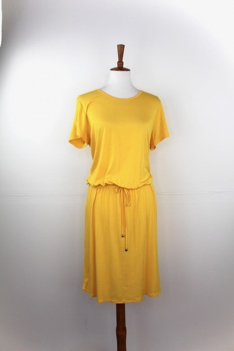 DEAL OF THE DAY: Marigold Midi Dress