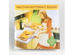 Waltham Butternut Winter Squash