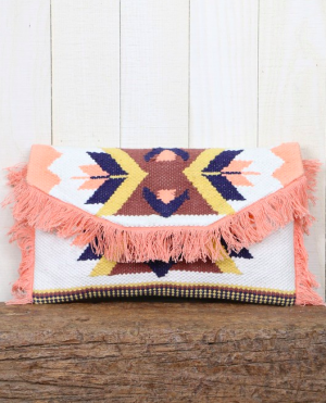 The Painted Hills Clutch