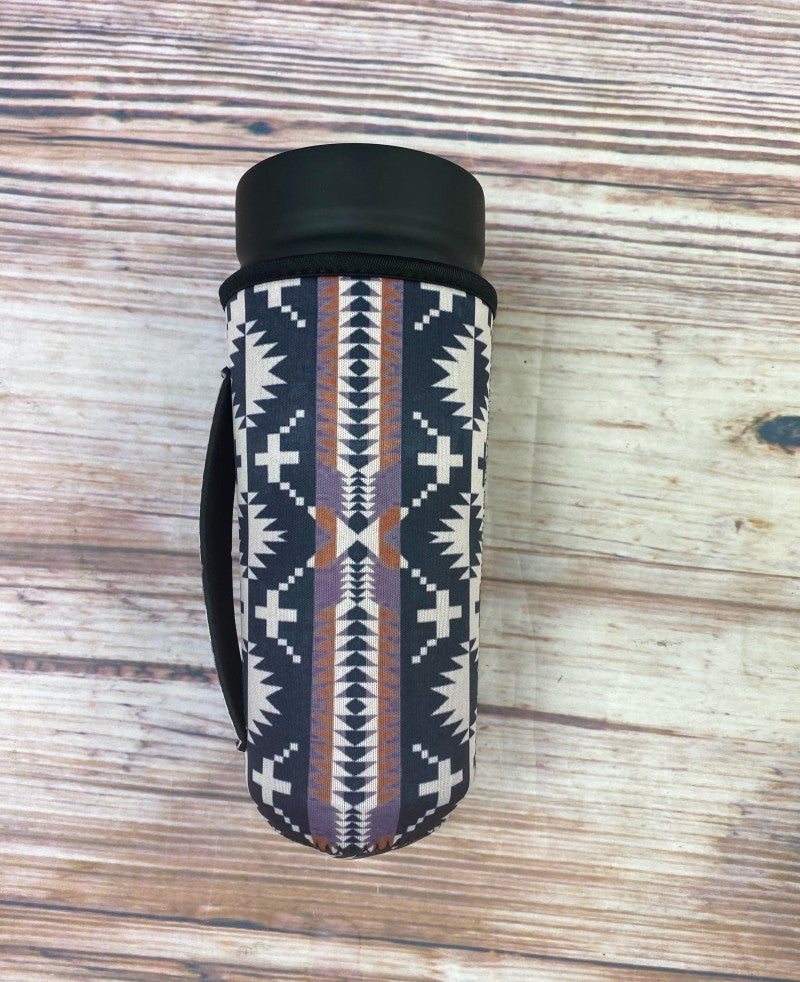 Insulated Tumbler Sleeve