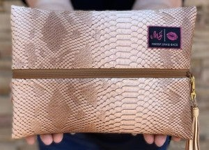 Copperazzi Makeup Junkie Bags