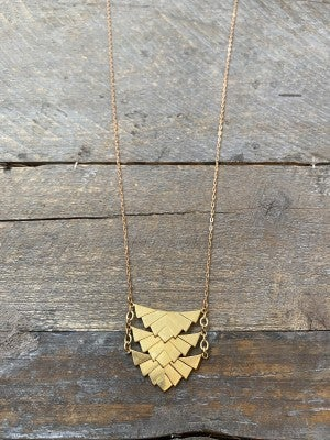 The Scales Necklace