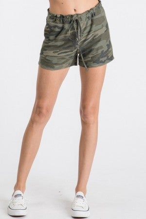 Dressed To Thrill Shorts