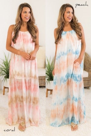 Always Need You Maxi Dress