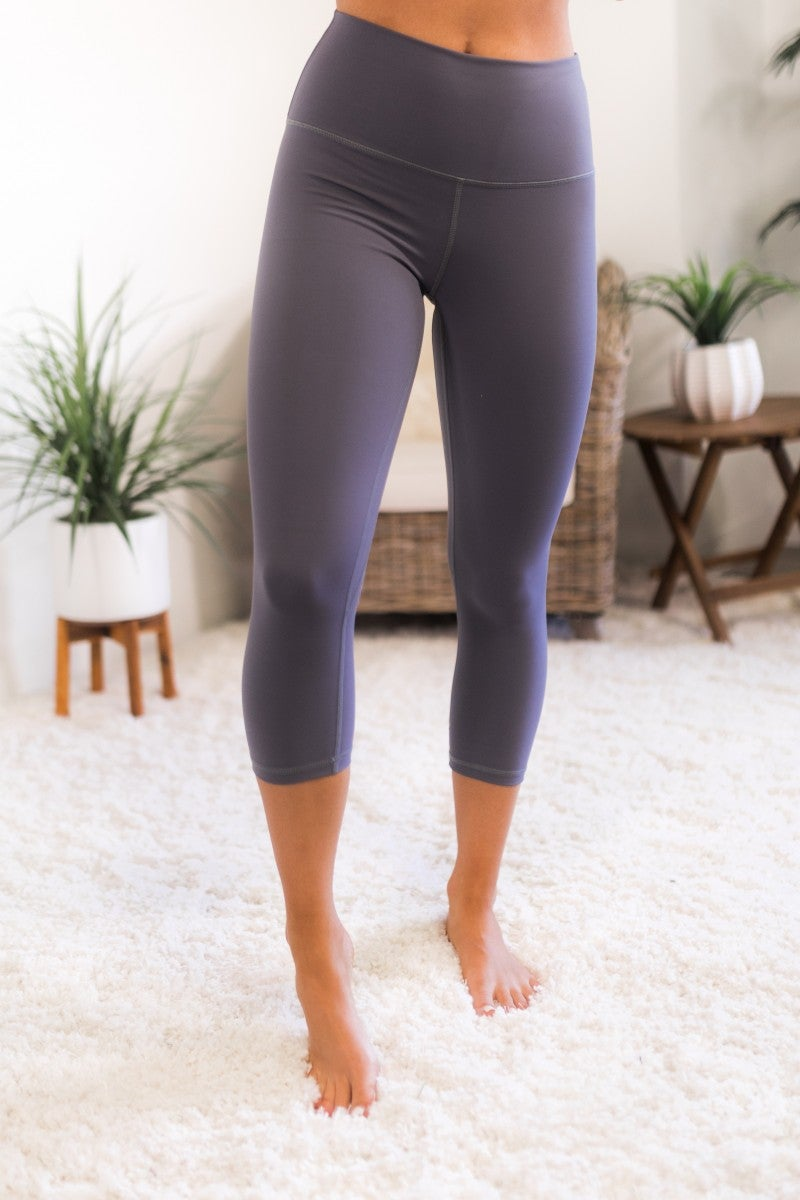 Simple And Easy Leggings